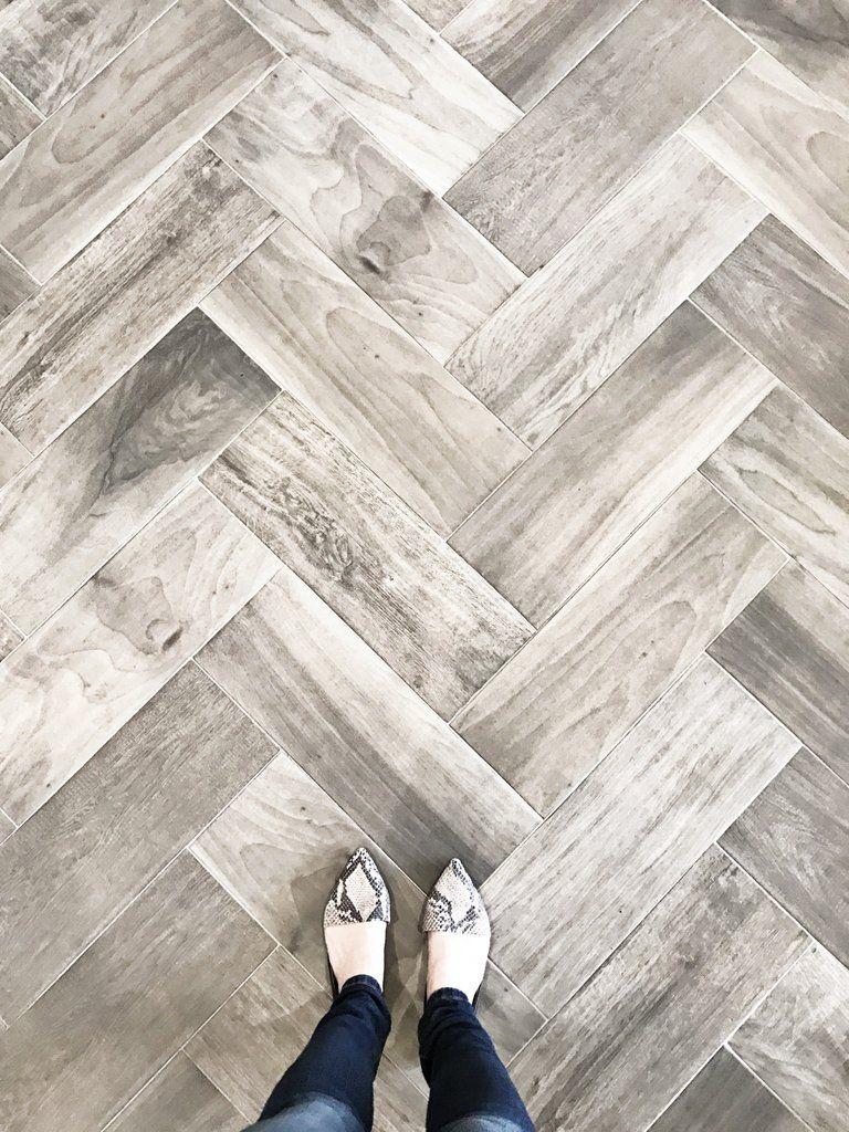 Our Favorite Wood Look Tile Greige Design Blog Wood Look