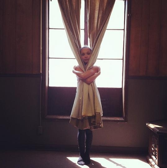 49 best chandelier. images on Pinterest | Chandelier ...  |Maddie Ziegler Chandelier Behind The Scenes