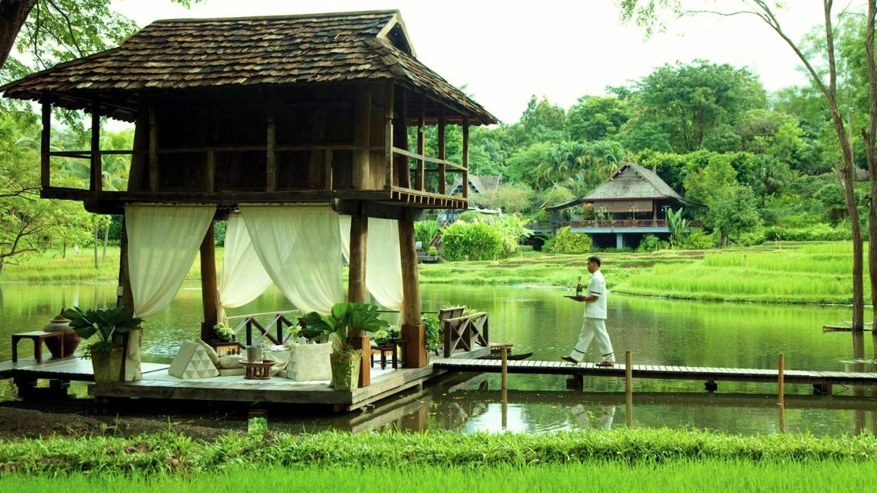 Thailand Hotel Guide: Our Top 9 Places to Stay from North to South - Four Seasons, Chiang Mai