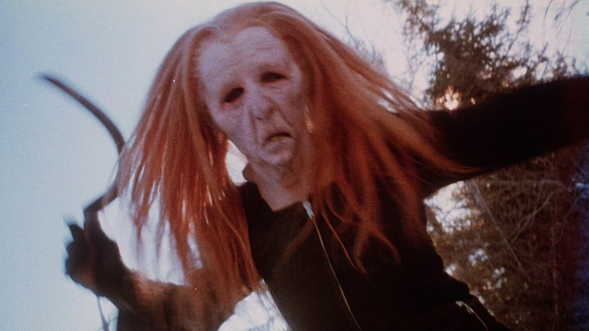 Curtains 1983 Trailer Scary Movies Curtains Movie B Movie
