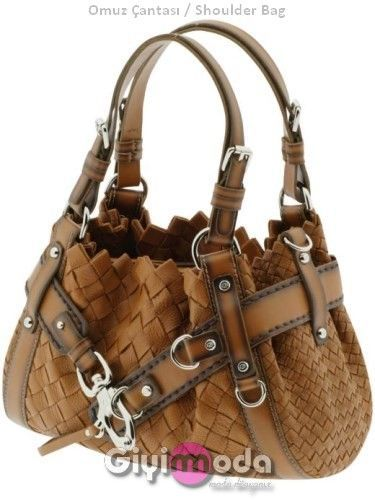 Get Hip With The Colette Bag By Francesco Biasia