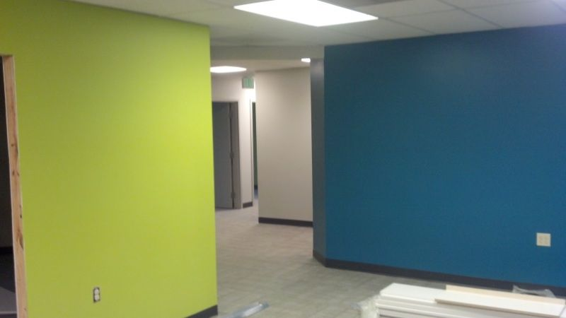 Paint For Office. Office Wall Color Photos Paint For - Homeful.Co