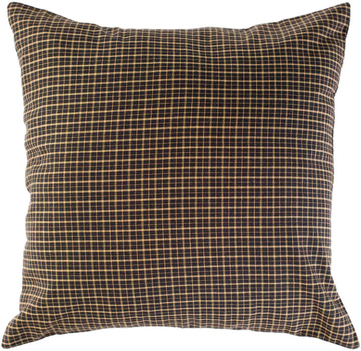 Vhc Kettle Grove Pillow Pillow Fabric Euro Pillow Covers Pillows