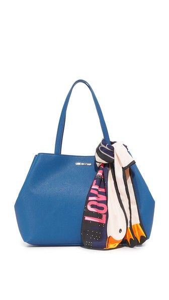 48390c10bf4d MOSCHINO Love Moschino Tote.  moschino  bags  shoulder bags  hand bags   leather  tote
