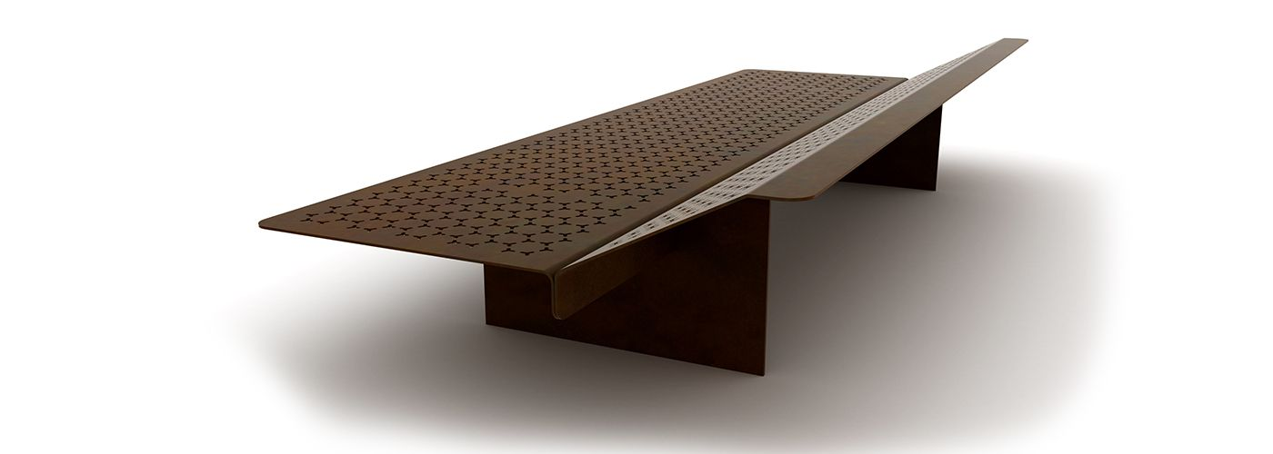 The Italian Lab – Integral Design Factory | Urban Design Furniture ...