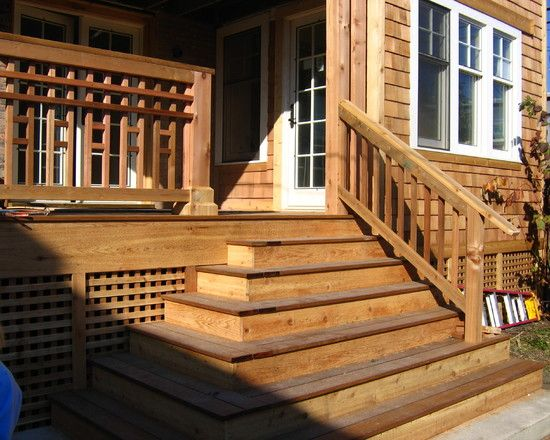 Best Mission Style Porch Northern California With Images 400 x 300