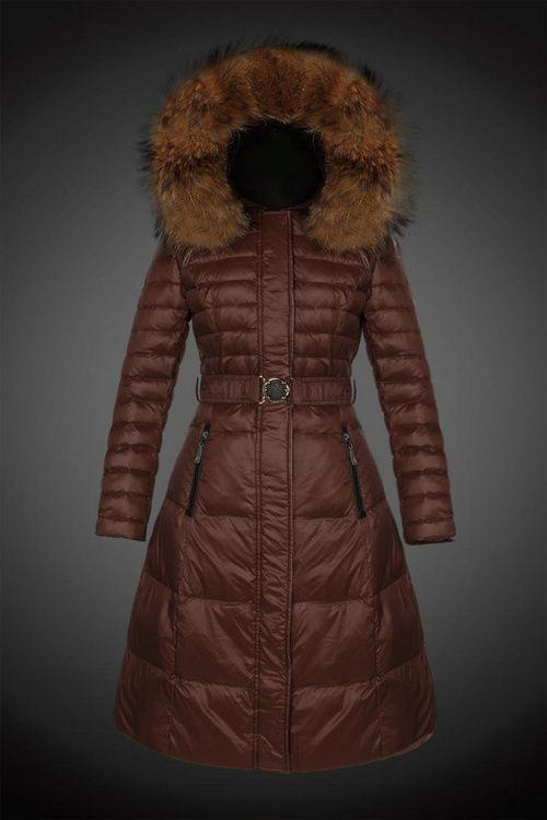 Moncler Plaszcz Zimowy Jenot S Xl Long Coat Coats For Women Coat