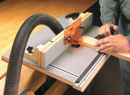 Stow away router table woodsmith plans shop made tools stow away router table woodsmith plans greentooth Gallery