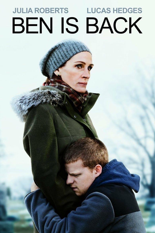 Ben Is Back pelicula completa en español Tv series