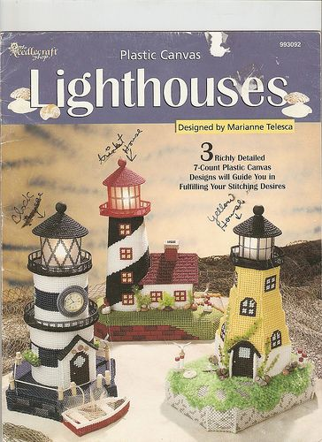 plastic canvas lighthouse i thank god for the lighthouse canevas plastique pinterest. Black Bedroom Furniture Sets. Home Design Ideas