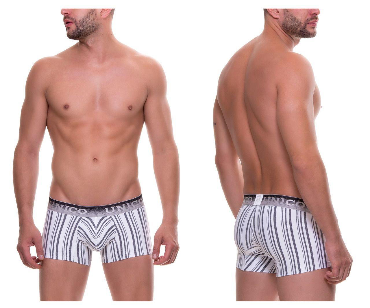 34362d6a50 1740082030 Unico Men s Boxer Briefs - Fetish Underwear Sales Ropa Interior