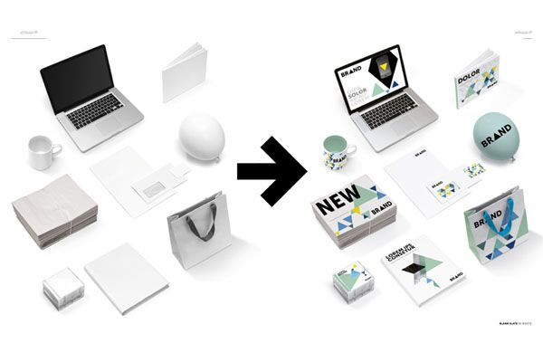 Photographic templates by Gestalten. More on http://lookslikegooddesign.com/photographic-templates-by-gestalten/
