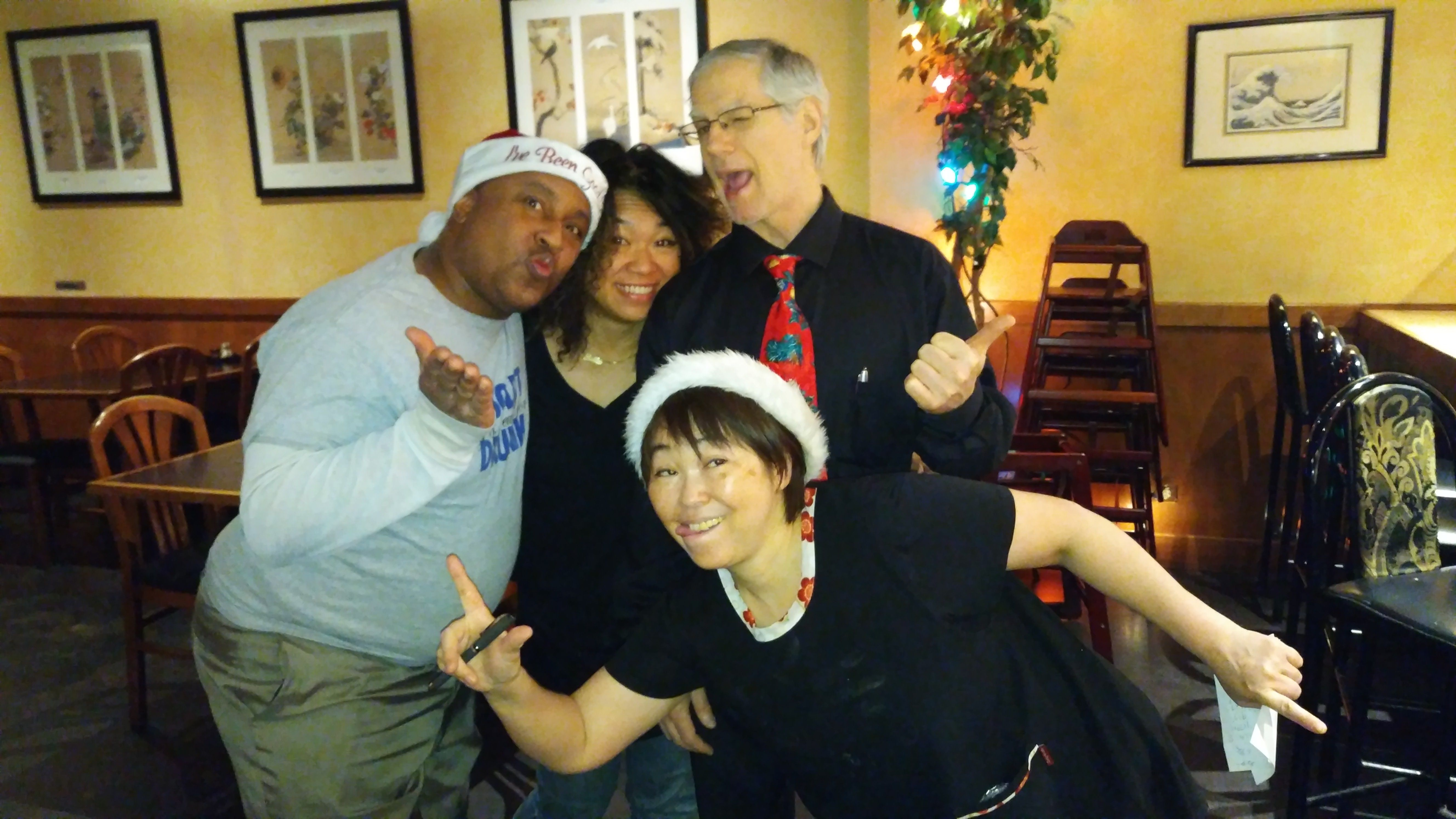 Christmas Day Dinner Chicago Area 2020 My favorite Japanese Restaurant of all time   Cocoro Chicago in