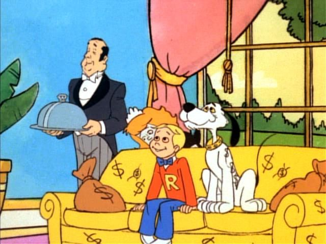 Image result for richie rich
