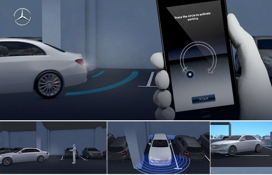 Take A Walk In To The Intelligently Connected World Of Mercedes Me Connect Mercedes Mercedes Benz Benz