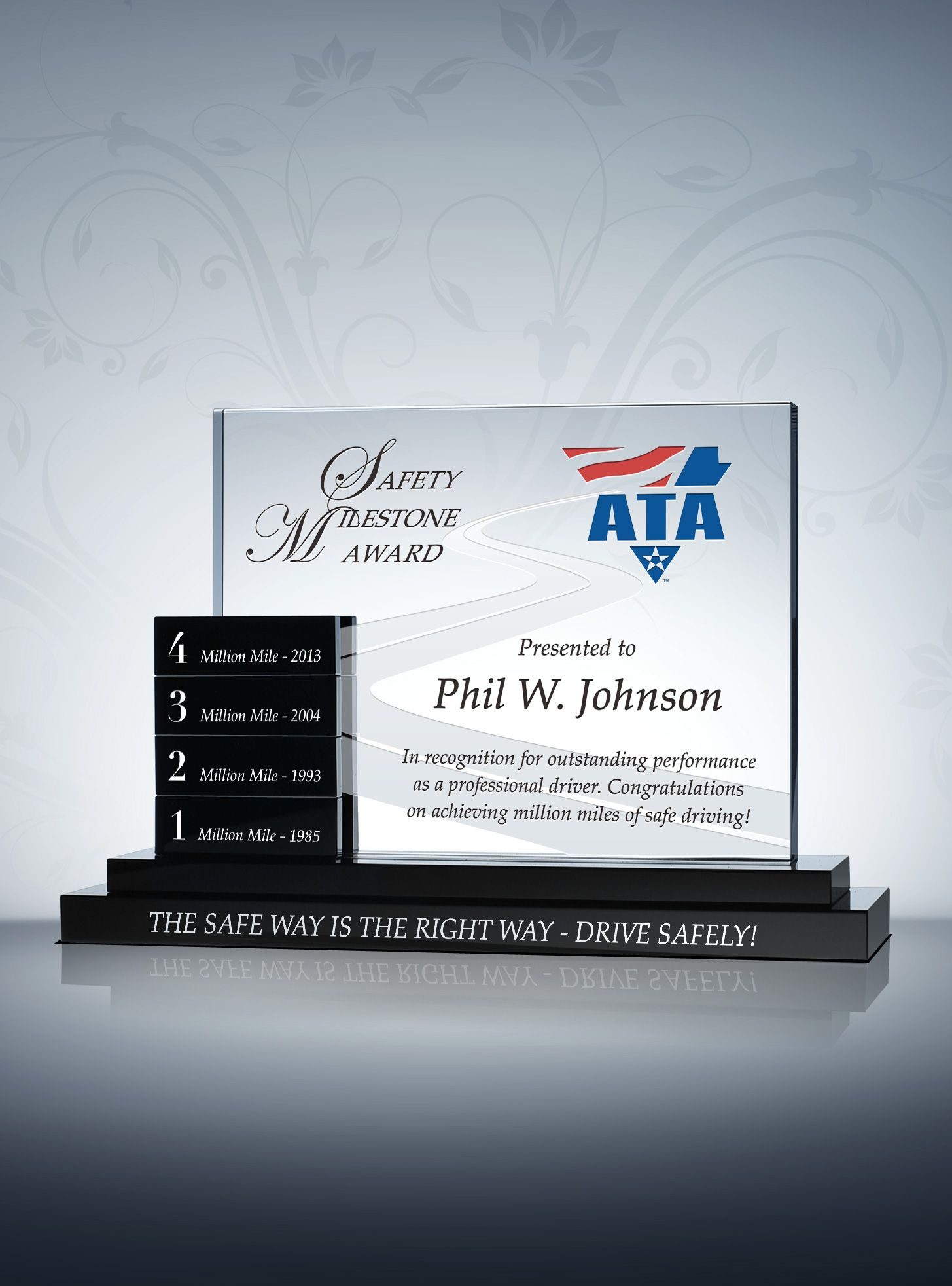 Safety Goal Setter Plaque U0026 Sample Wording Ideas At DIY Awards. Safety  Successes Should  Excellence Award Wording