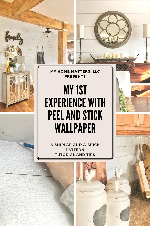 Peel And Stick Shiplap Wallpaper Peel And Stick Shiplap Shiplap Wall Paper Shiplap Accent Wall