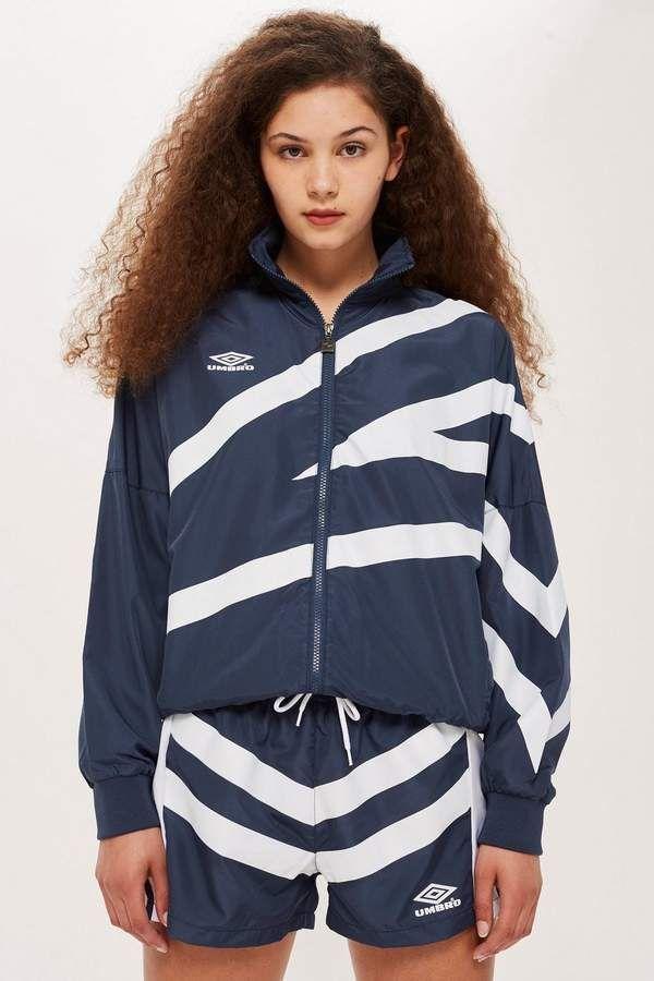 umbro women's clothing
