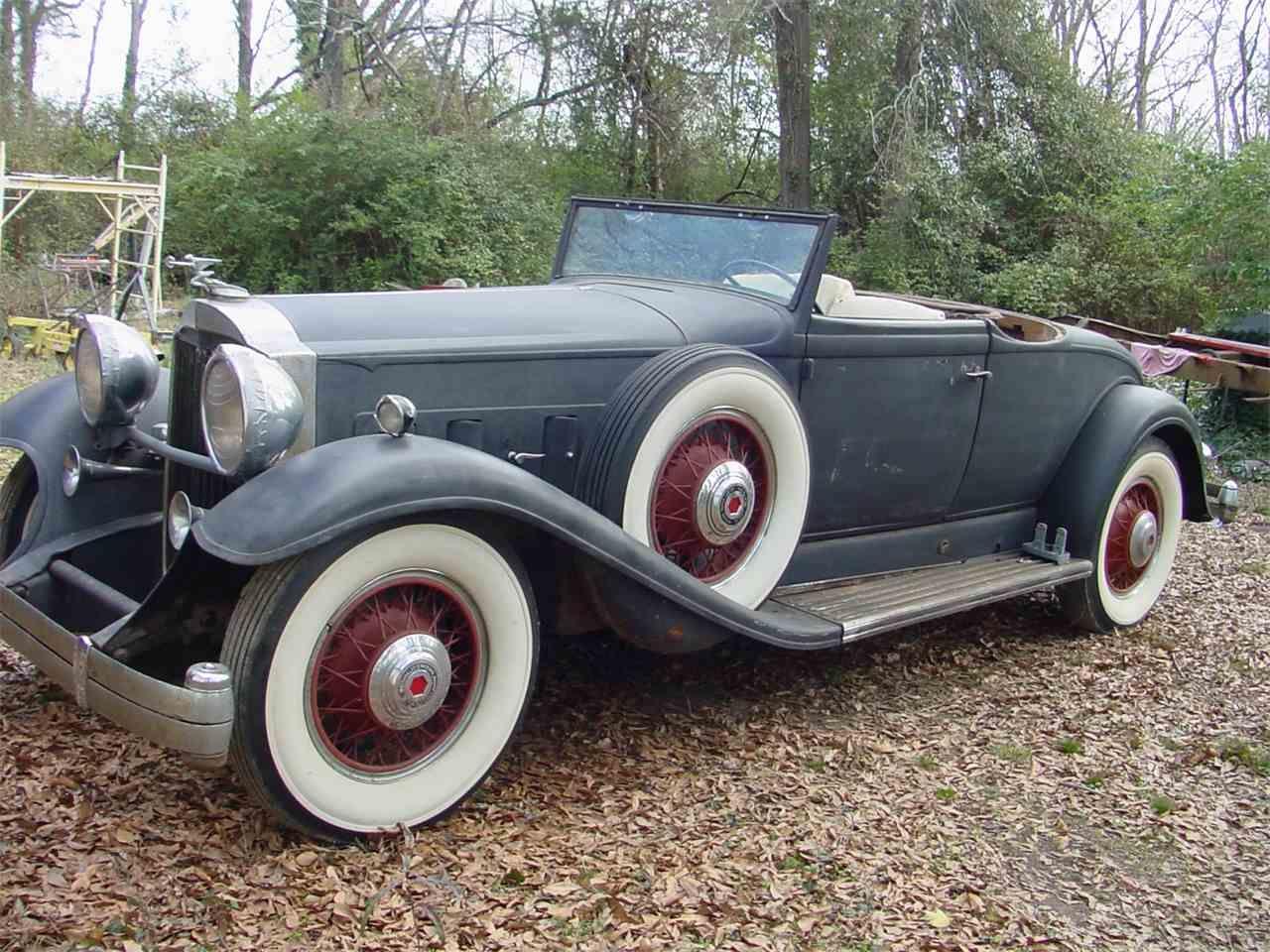1932 packard 903 for sale cc973276 scrap car packard