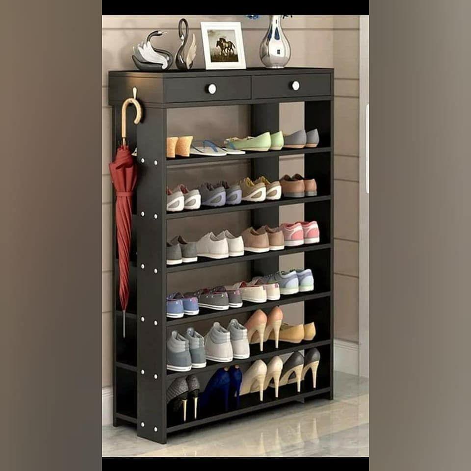 Tunauza Na Kutengeneza Furniture Mbalimbali Weka Order Ama Chagua Kutoka Katika Picha Ulizoziona Katika P Rack Design Wooden Shoe Rack Designs Shoe Rack Closet