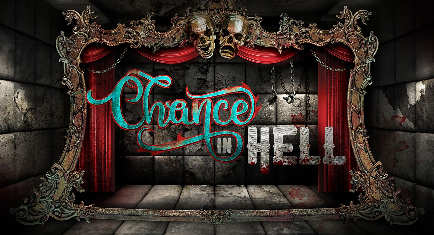 Halloween Horror Nights A Chance in Hell