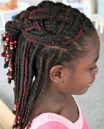 15 black kids haircuts and hairstyles. Black boys haircuts ...