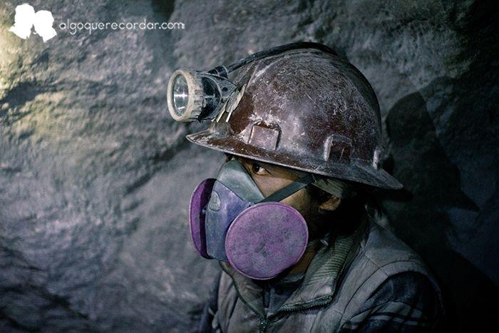 Soy minero