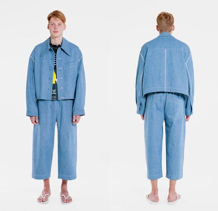 vintage 50s Lee barn coat, men's denim work jacket | Work jackets