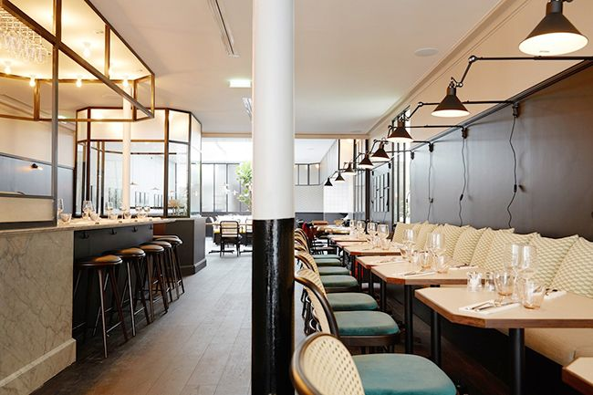share design manger restaurant Share Feature 5 Of The Greatest