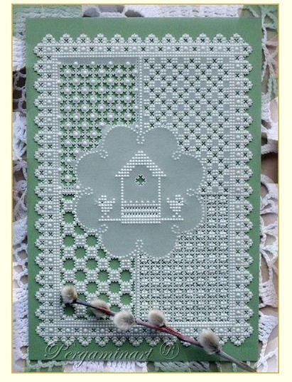 Pergamano, Parchment Craft, Dentelle de Papier. https://www.avecpassion.fr/29-pergamano-parchment-craft-dentelle-papier-parchemin