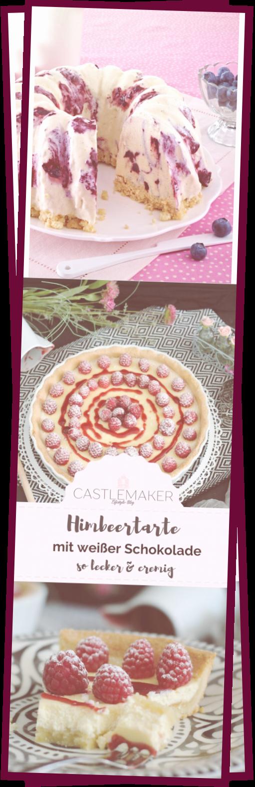 Photo of Eistorte Selber Machen Das Grundrezept  Wunderweib –  Kuchen oder Eis? Wir möge…