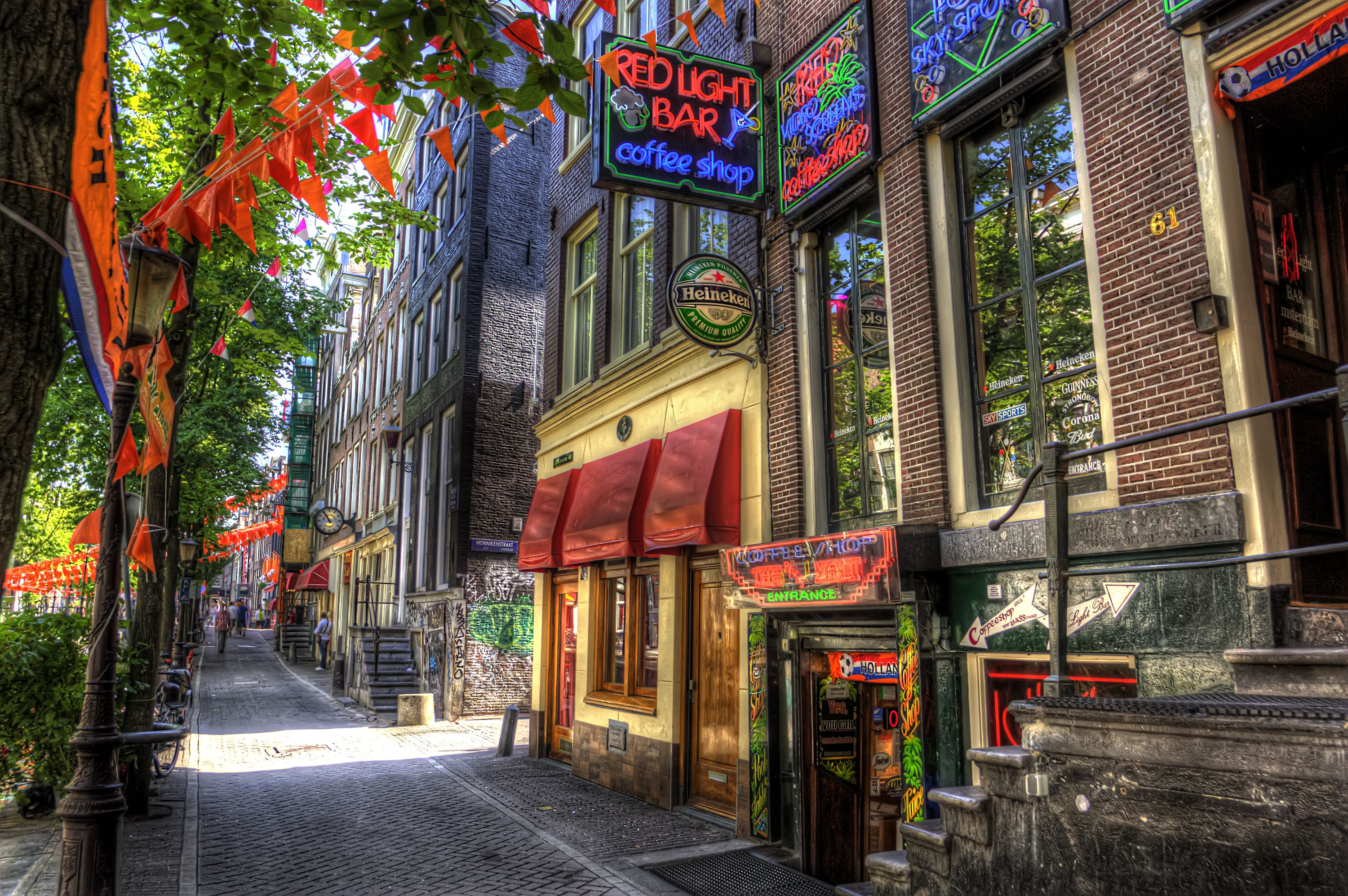 The red light bar coffee shop holland visit amsterdam and amsterdam is famous across the planet for its cannabis coffee shops which are the reason why many tourists come and visit the city aloadofball Gallery