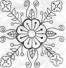 Resultado de imagen para dibujos mexicanos para bordar - Dibujos navidenos para bordar ...