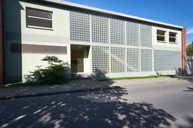 Bauhausikone K2 Immobilien Haus Einfamilienhaus