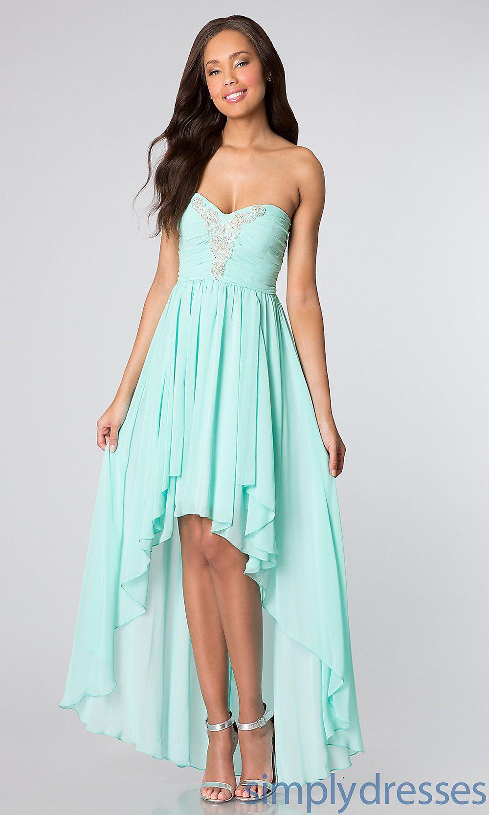seafoam-mi-dress-CT-9351BV1B-d.jpg (1000×1666)   prom   Pinterest ...