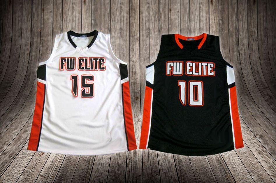 e3bcc6a4b Bakersfield s Elite Basketball Uniforms