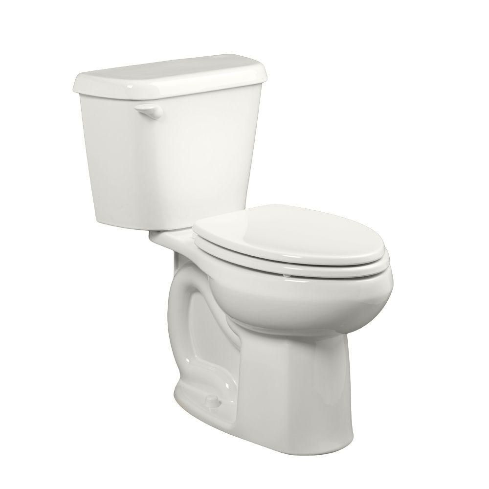 American Standard Colony 10 in. Rough-In 2-piece 1.6 GPF Single ...