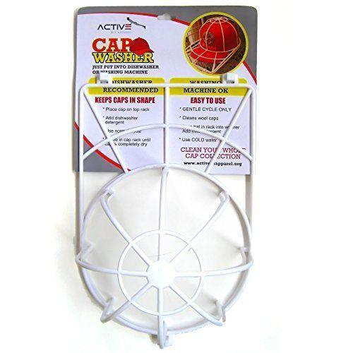61c94c70bf4 Apparel Drying Racks Baseball Cap Washer Hat Washing Machine Dishwasher  Storages  ActivefitApparel
