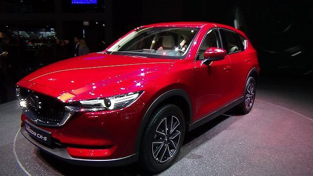 2019 Mazda Cx 5 Release Date Grand Touring Car Announcements 2018