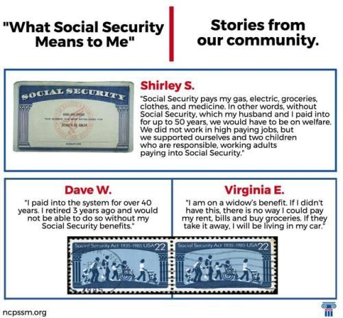 We Recently Asked You How Social Security Has Affected Your Life Thank You To Everyone Who Submitted Stories Here Are Old Cards Medicaid Social Security Card