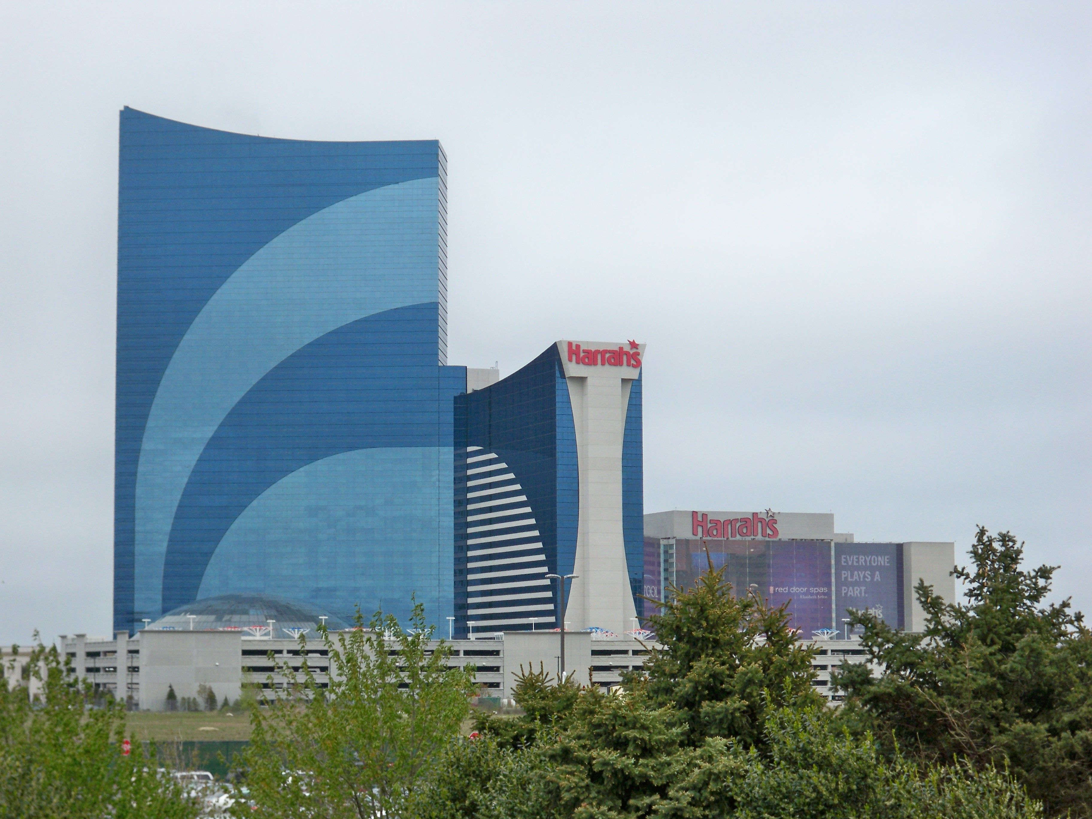 Harrahs Casino In Atlantic City Nj 3 Fave Been There Done