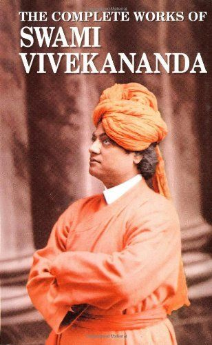 books on vivekananda free