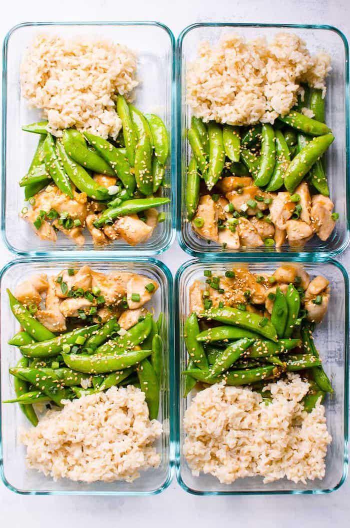 ▷ 1001   ideen für gesunde und leckere Quinoa Rezepte        wie kocht man quinoa, rezeptideen,