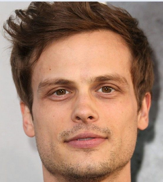 Matthew Gray Gubler. Criminal Minds