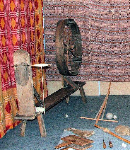 Telars - Museo Carlos Machado (Açores, 2005)
