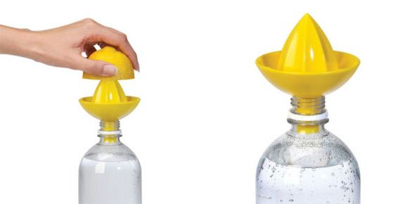Umbra Sombrero Lemon Juicer