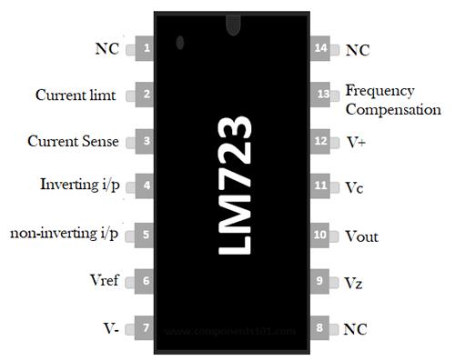Pin On Datas De Componentes Electronicos