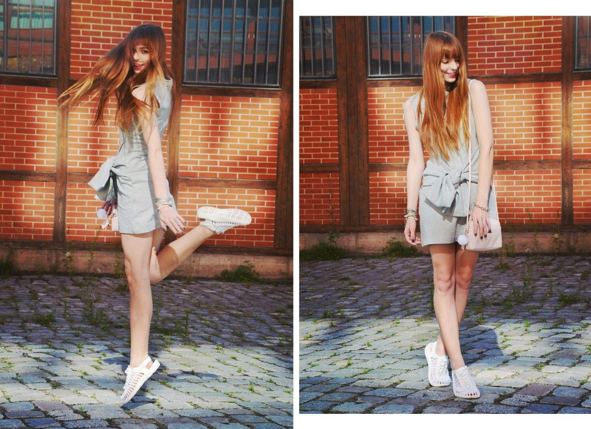 Casual Cheap Monday dress street style