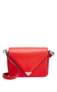 Prisma Envelope Shoulder Bag