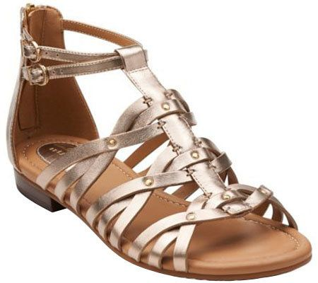 clarks artisan collection sandals